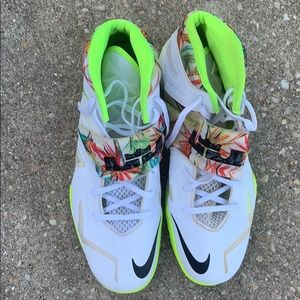 Size 13 Lebrons
